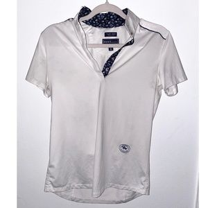 Essex Classics Short Sleeve Show Shirt